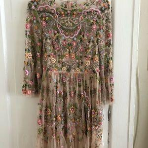 Needle & Thread Dragonfly Dress